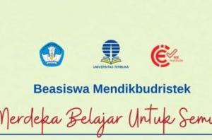 Ayo Segera Daftar Beasiswa Mendikbudristek